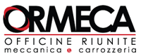 Ormeca Officine Riunite Meccanica Carrozzeria